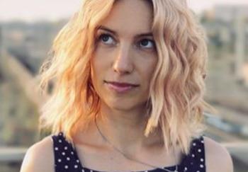 Блогер Елена Кривельская