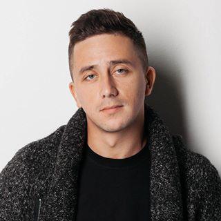 Блогер Игорь Сухоруков