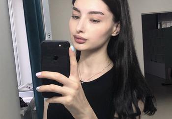 Блогер Аида Расулова
