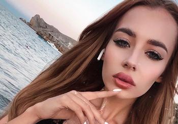 Блогер Анастасия
