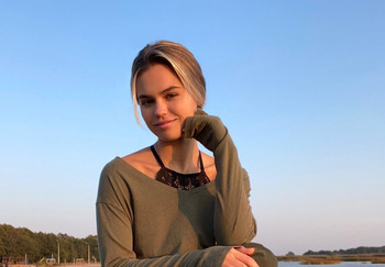 Блогер Оля olgessa