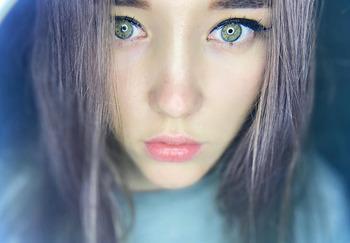 Блогер Alena Sahnova