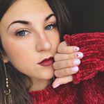 Блогер Ксения Кот