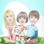Блогер Леся Мама Леся  21