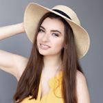 Блогер Дарья Прасолова