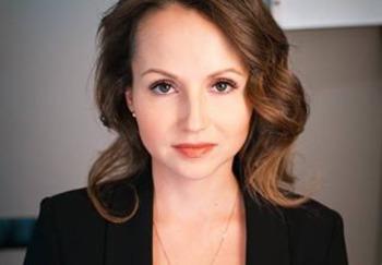 Блогер Светлана Петропольская