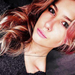 Блогер Дарья Фили