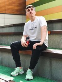 Блогер Скита Егорка