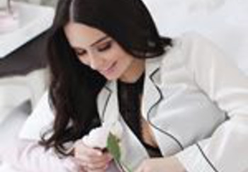 Блогер Ирина Заветная