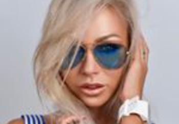Блогер Нина Моняхина