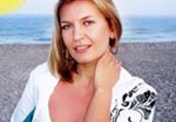 Блогер Оля Хэппи Мом