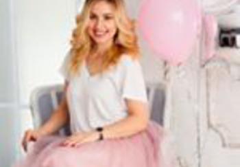 Блогер Ольга Шакирова