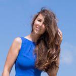 Блогер Анна Леван