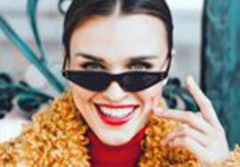 Блогер Лилия Мясникова