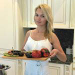 Блогер Натали Грам