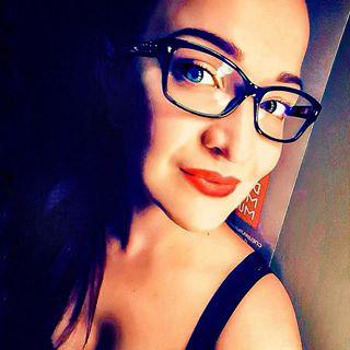 Блогер Ирина Никитченко