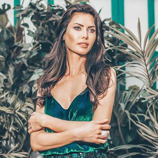 Блогер Наталия Реш