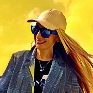Блогер Мария Ивашенцева