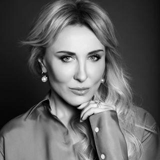 Блогер Екатерина Румянцева