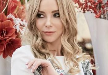 Блогер Оксана Ермишина
