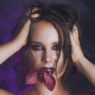 Блогер София Яновская
