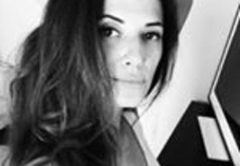 Блогер Наталья Галеус