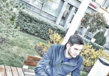 Блогер Борис Степаненко