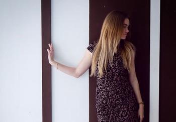 Блогер Натали Андреина