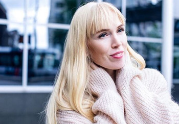 Блогер Екатерина Петерсиль