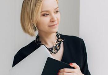 Блогер Виктория Шергина