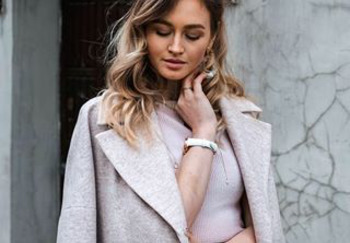 Блогер Елена Федулова