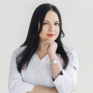 Блогер smartcosmetolog