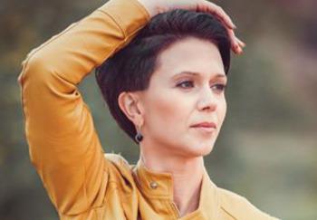 Блогер Анита Носова