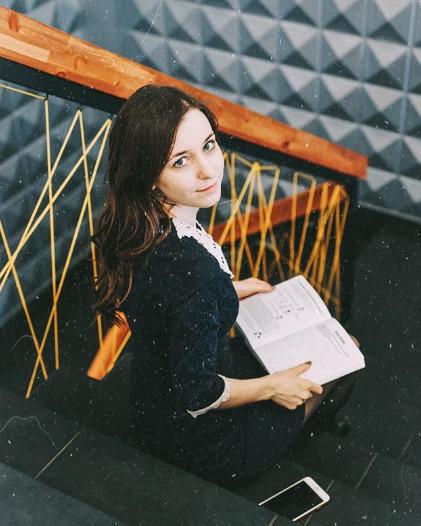 Блогер Елена Майпланер