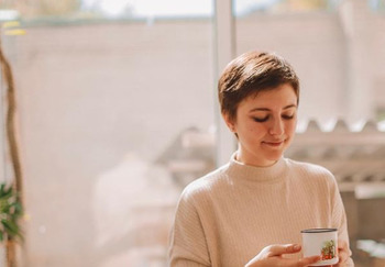 Блогер Наталья Туманова