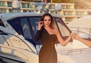 Блогер Наталья Николаева