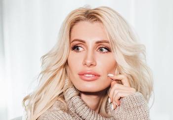 Блогер Светлана Железкина