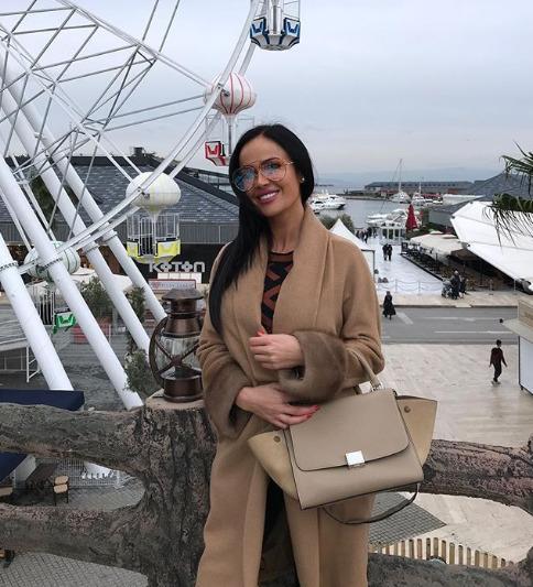 Блогер Анна Нижник