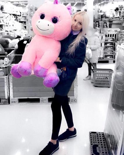 Блогер Мария Катева
