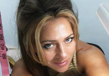 Блогер Наталья Родецкая