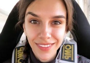 Блогер Екатерина Набойченко