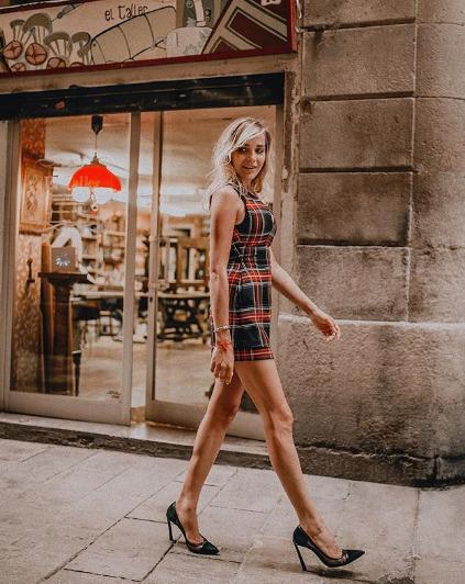 Блогер Дарья Арефьева