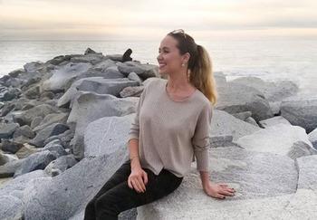 Блогер Анна Закирова
