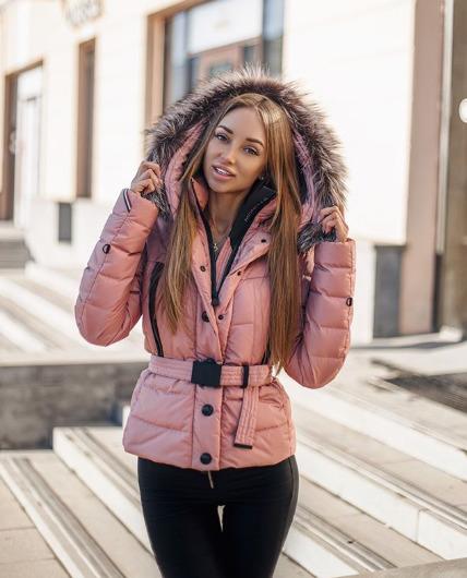 Блогер Юлия Беби
