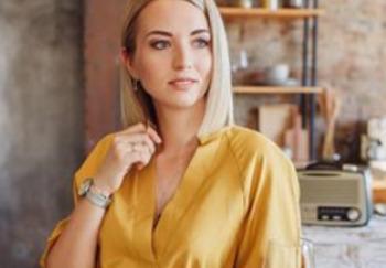 Блогер Ангелина Шестакова