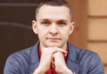 Блогер Вадим Куркин