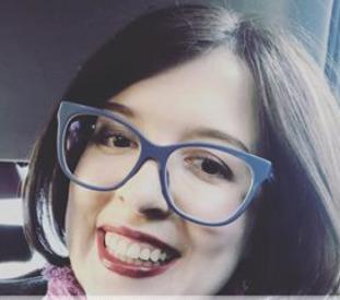 Блогер Ольга Жоголева