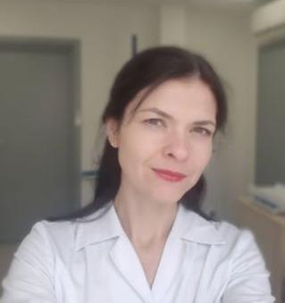 Блогер Анастасия Старостина