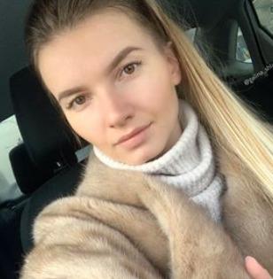 Блогер galina_shlagova