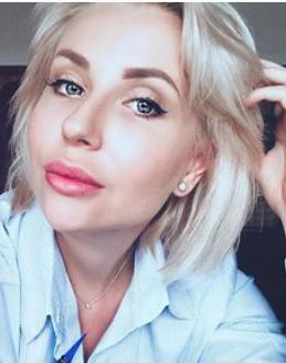 Блогер Надежда Касаткина